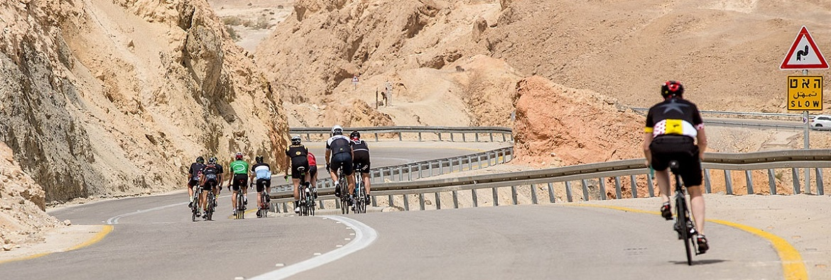 Veranstaltungs-Tipp! Middle East Cycling Tour